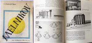 メーリニコフ:大衆社会における一人の建築家の写真